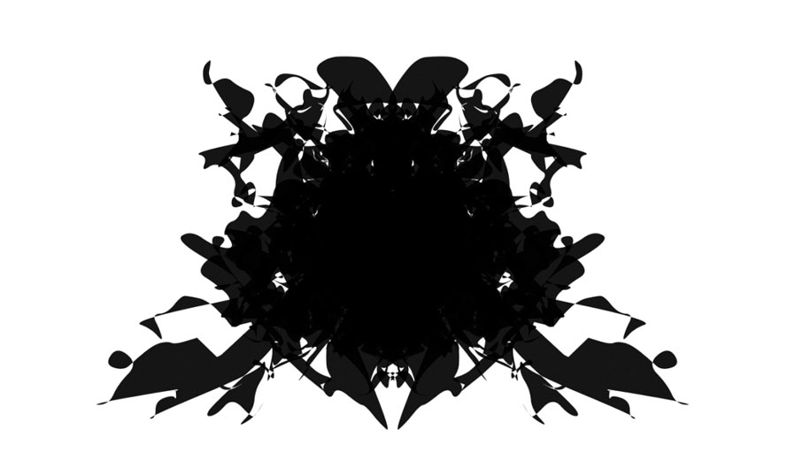 essay sample about rorschach test