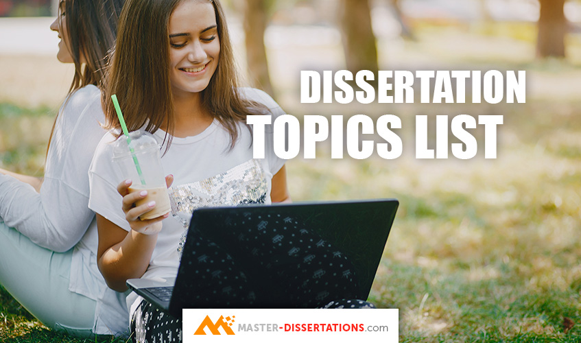 list-of-topics-for-dissertation