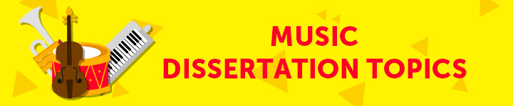 music-dissertation-topics